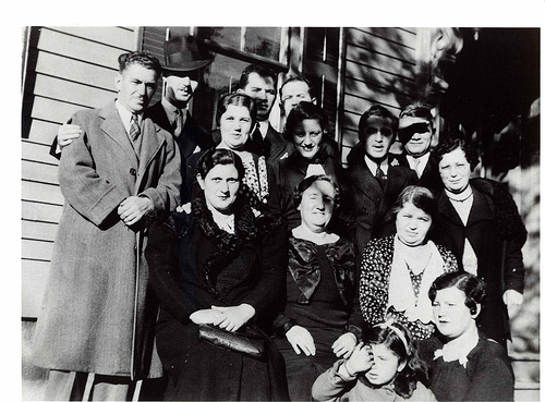 Vascovitz:moscowitz family c1935jpg