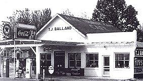 Gasstation40sballard
